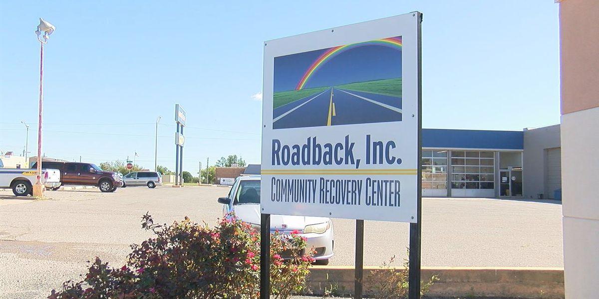 Roadback celebrating 50 years of service