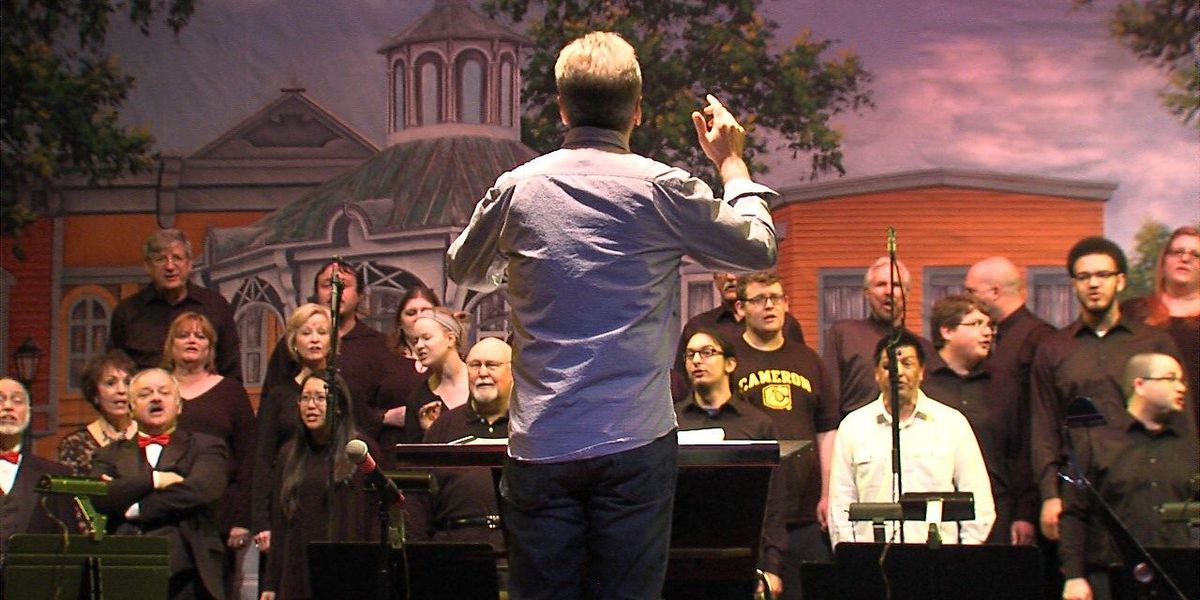Lawton Philharmonic performs adaptation of Broadway hit