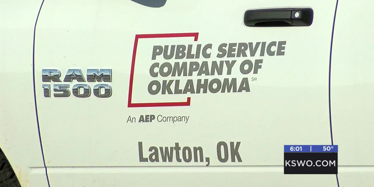 Oklahoma regulators agree to $46 million rate hike for PSO