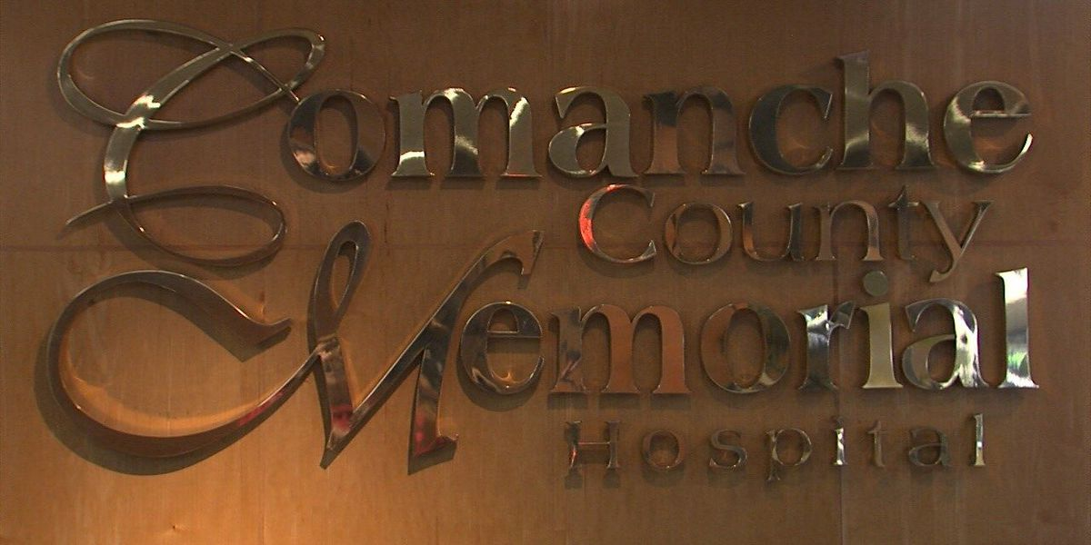 Drewry's honored for donation made to CCMH