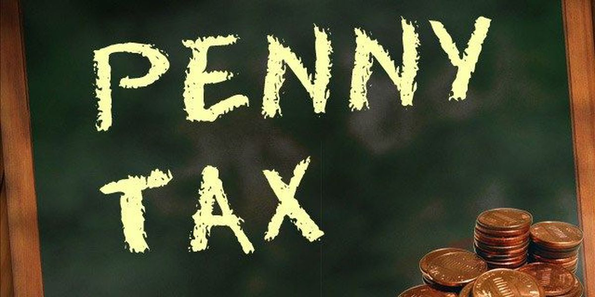 Referee to hear arguments in penny education tax challenge