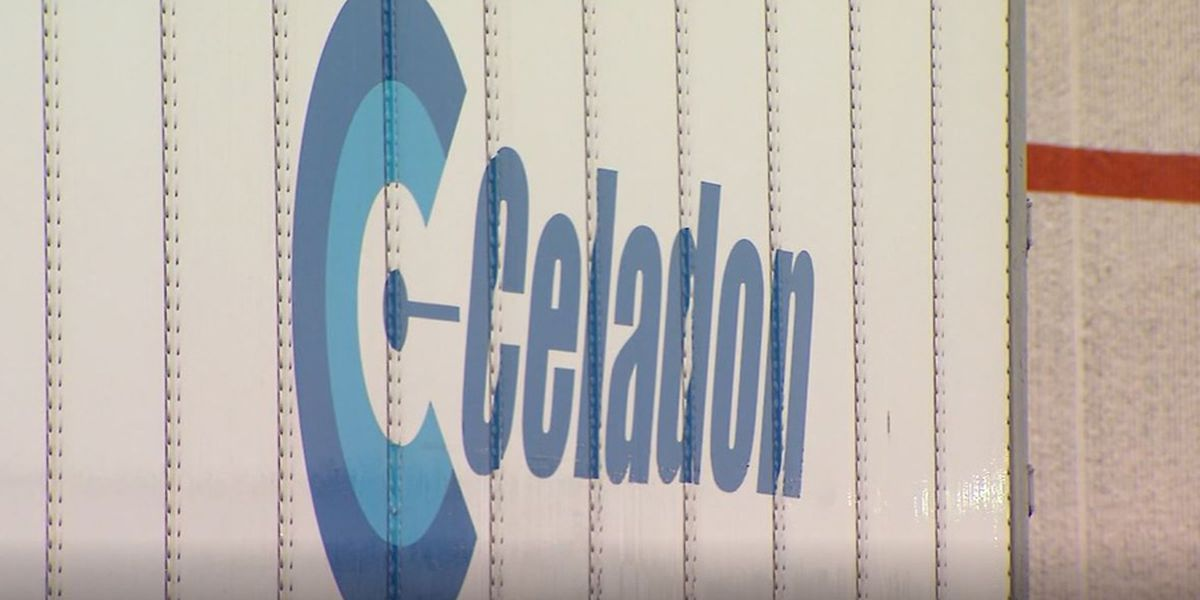 Major trucking co. Celadon files for bankruptcy; about 3,000 losing jobs