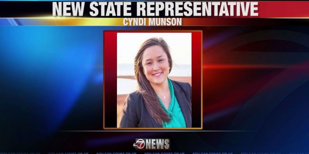 Eisenhower HS graduate elected to Oklahoma House of Representatives