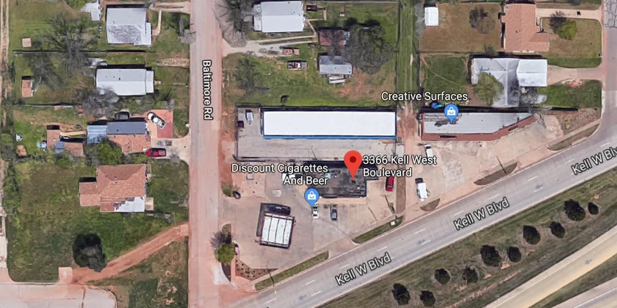 Taco truck robbed overnight in Wichita Falls