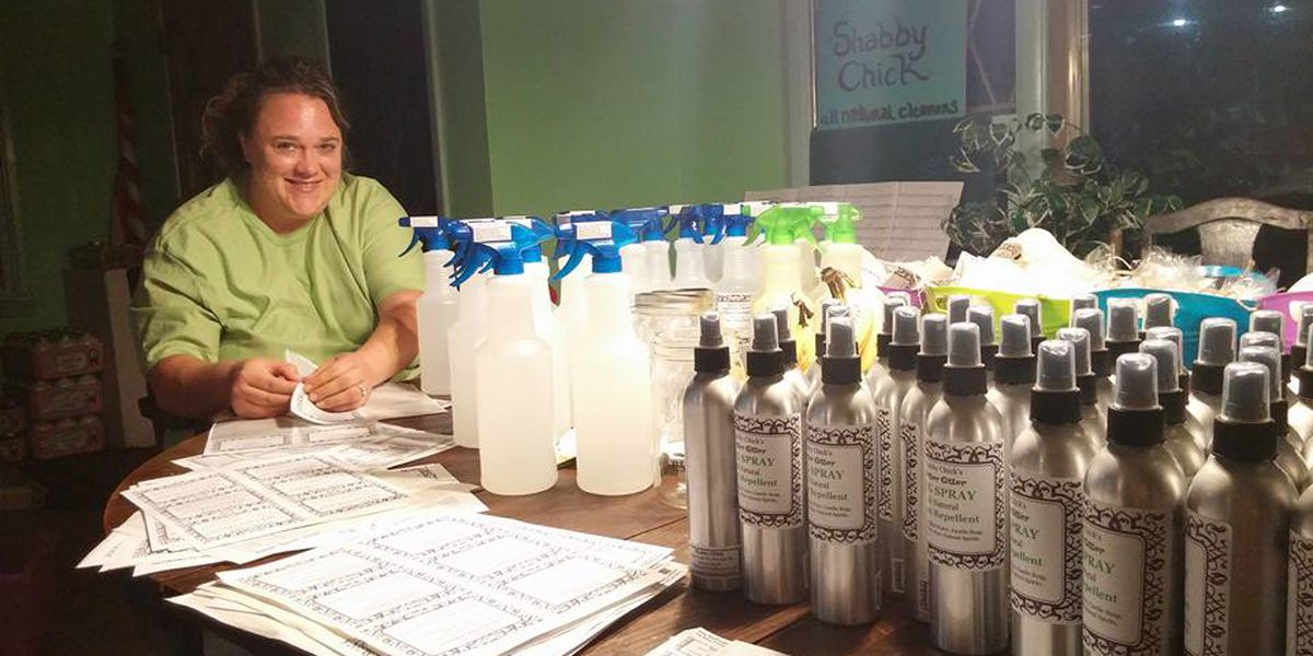 Duncan Incubator welcomes Shabby Chick Cleaners