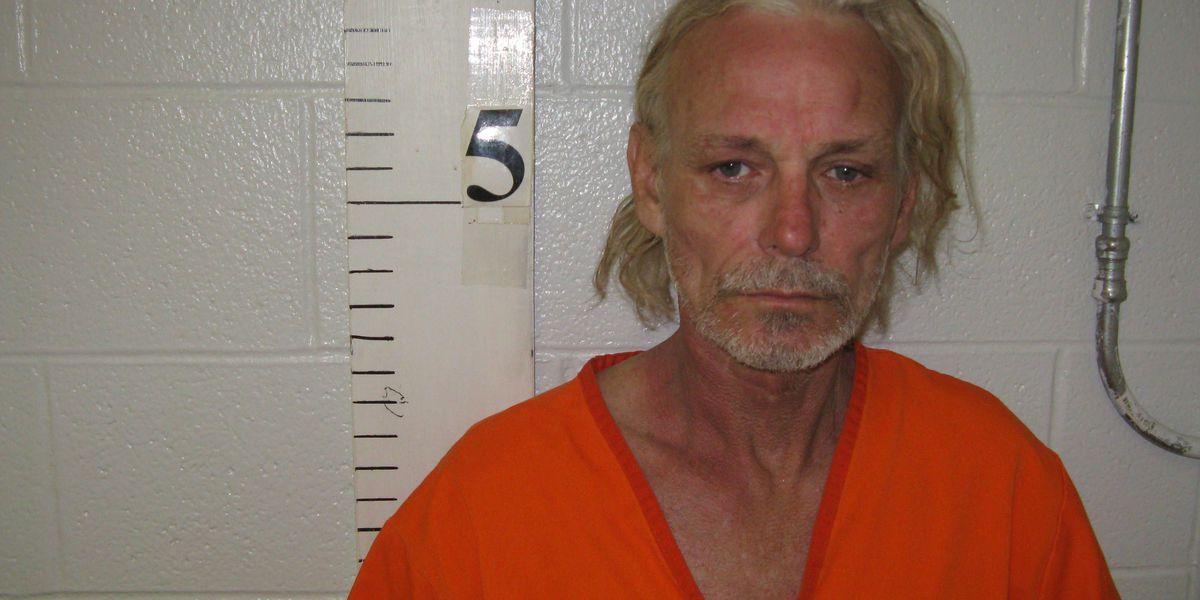 Search for rape suspect in Ryan ends in arrest