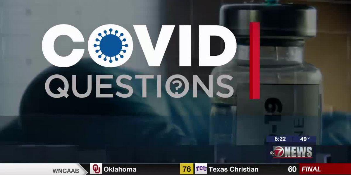 COVID Questions: Health Dept. discusses avoiding vaccine expiration