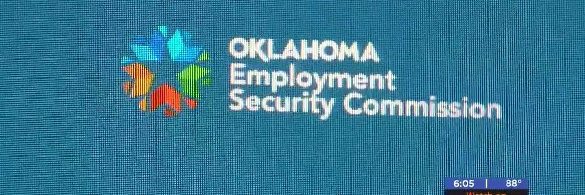 Reporting a fraudulent unemployment claim with OESC-6/25/20