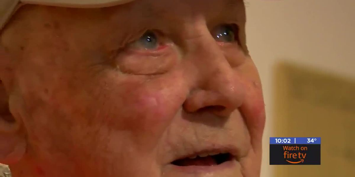 Marlow WWII vet that received birthday cards from around the world passes away