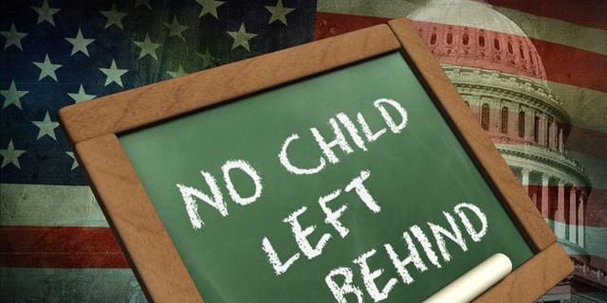 No Child Left Behind rewrites back up for debate, votes