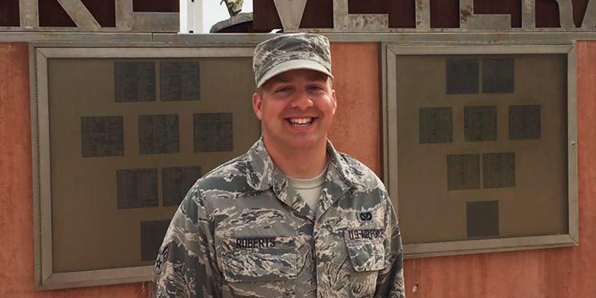 Oklahoma Air National Guardsman killed in rocket attack