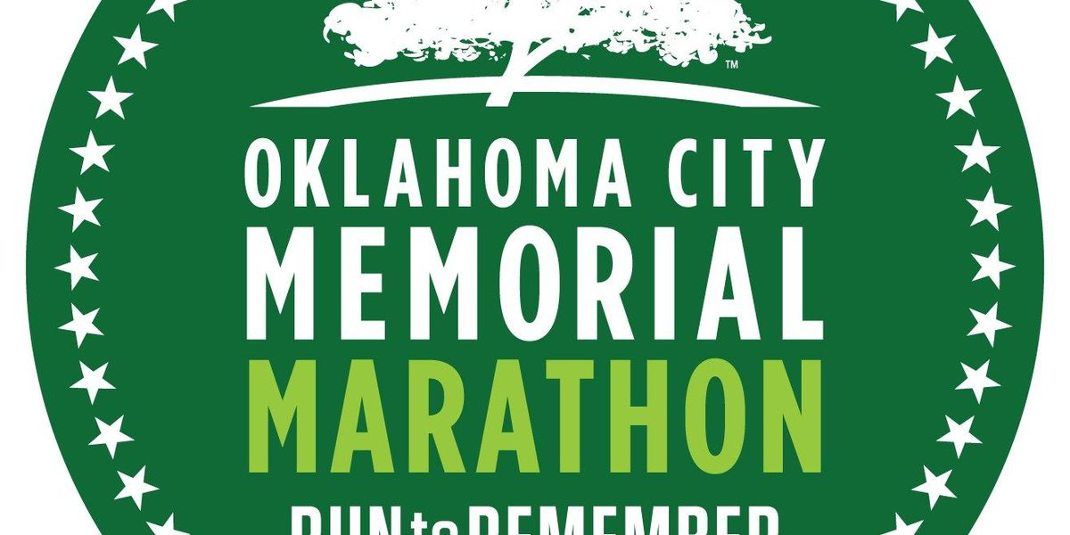 OKC Memorial Marathon registration opens Labor Day