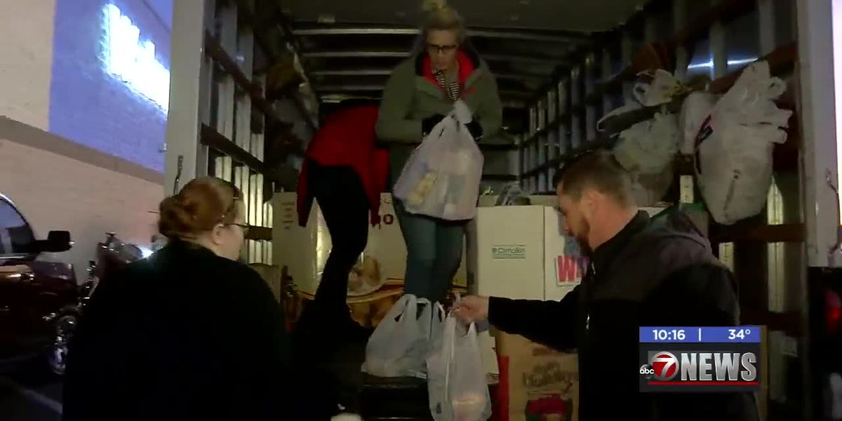 Community makes annual 'Share Your Christmas' a success