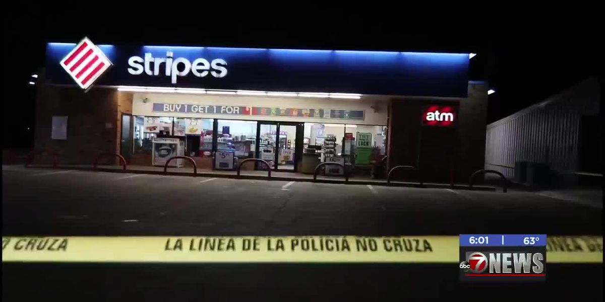 Altus convenience store robbed at gunpoint