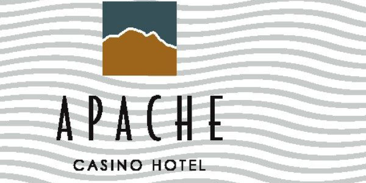 Apache Casino Hotel raises over $8,800 for hurricane relief