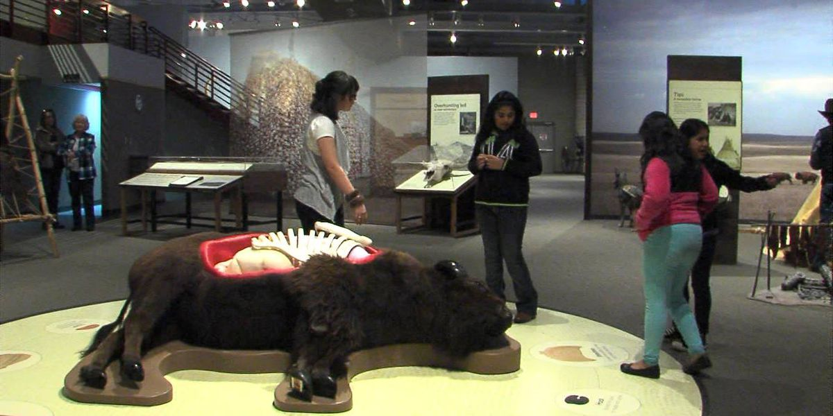The Great Plains Museum grand-reopening