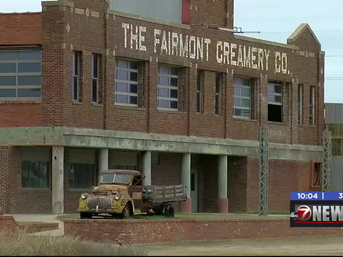 Lawton City Council approves funding for Fairmont Creamery