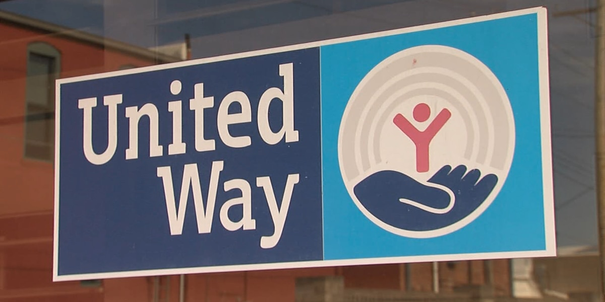 United Way of SW OK Awarded a Grant from The Ross Stores Charitable Giving Program