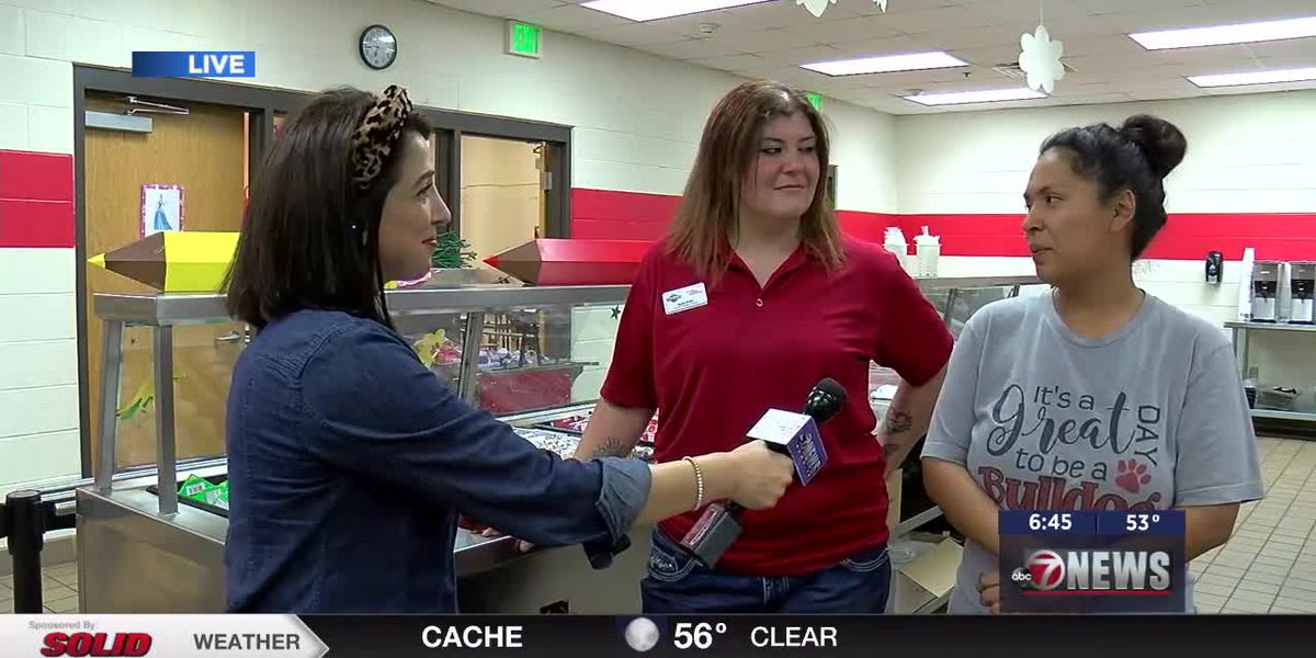 Cafeteria Worker Appreciation Day Sheds Light on Lunchtime Heroes