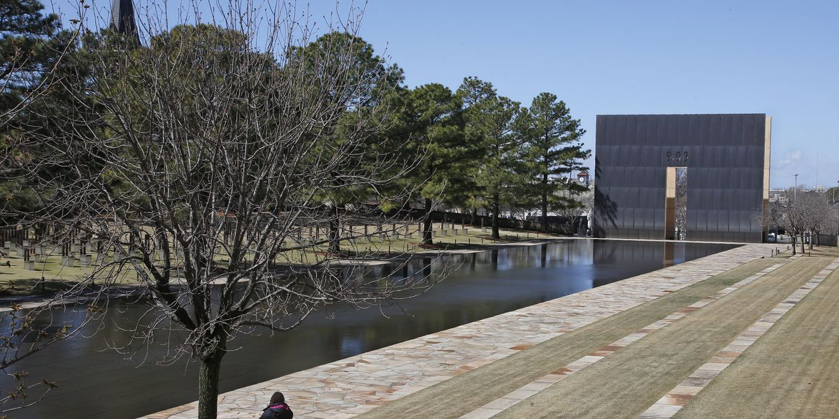 25 years after Oklahoma City bombing, anxiety remains high