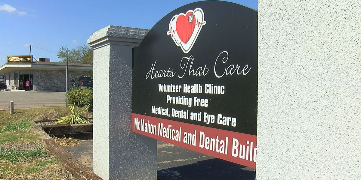 United Way Spotlight: The Hearts that Care Clinic