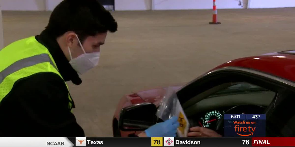 Free drive-through COVID-19 testing comes to Comanche County