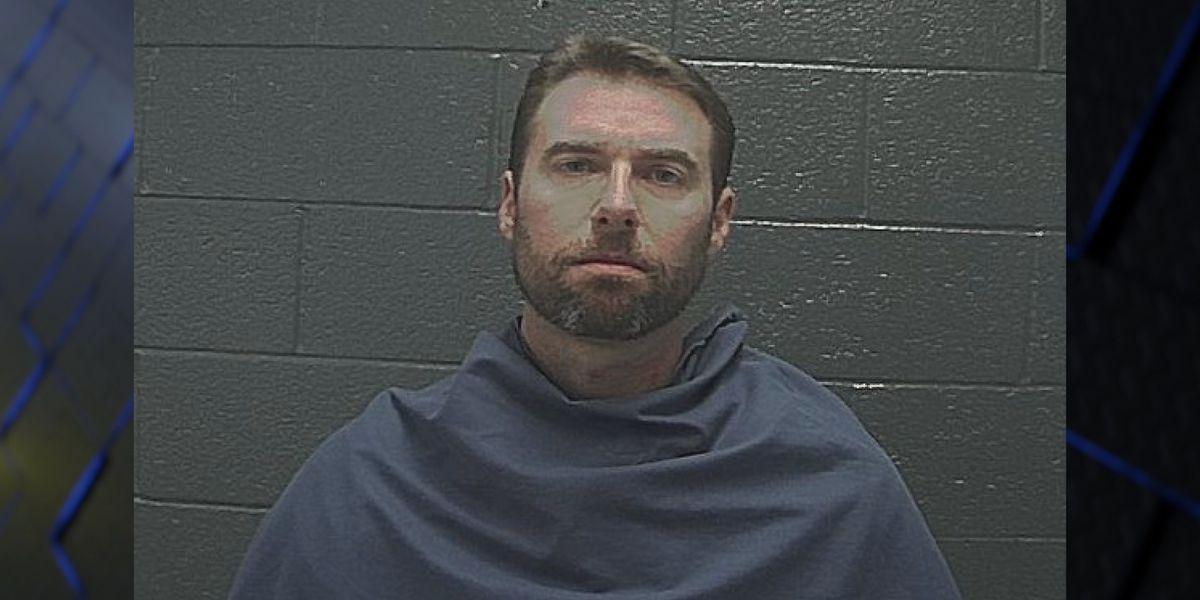 Anthony Patterson bonds out of Wichita County Jail