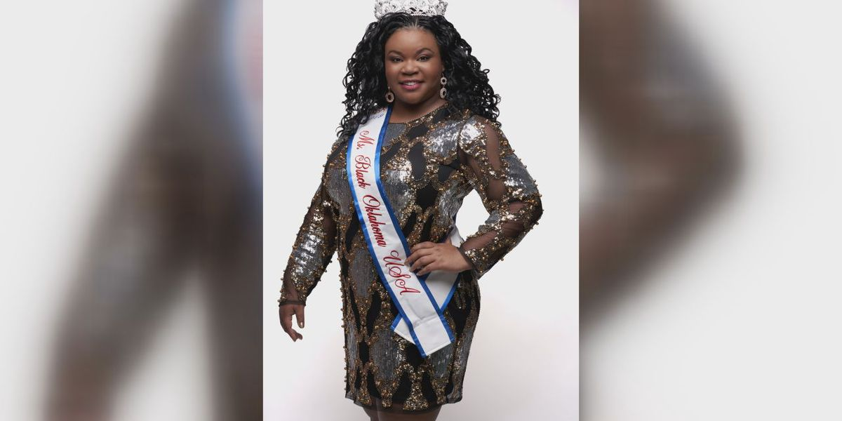 Lawton woman competing in Ms. Black USA 2019 pageant
