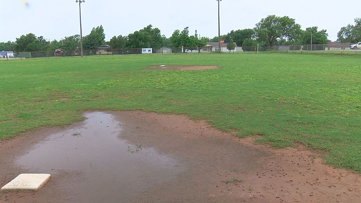 Sterling Little League receives grant, raises money for new field