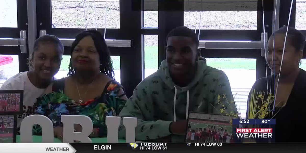Cache's Gardner signs with Oklahoma Baptist
