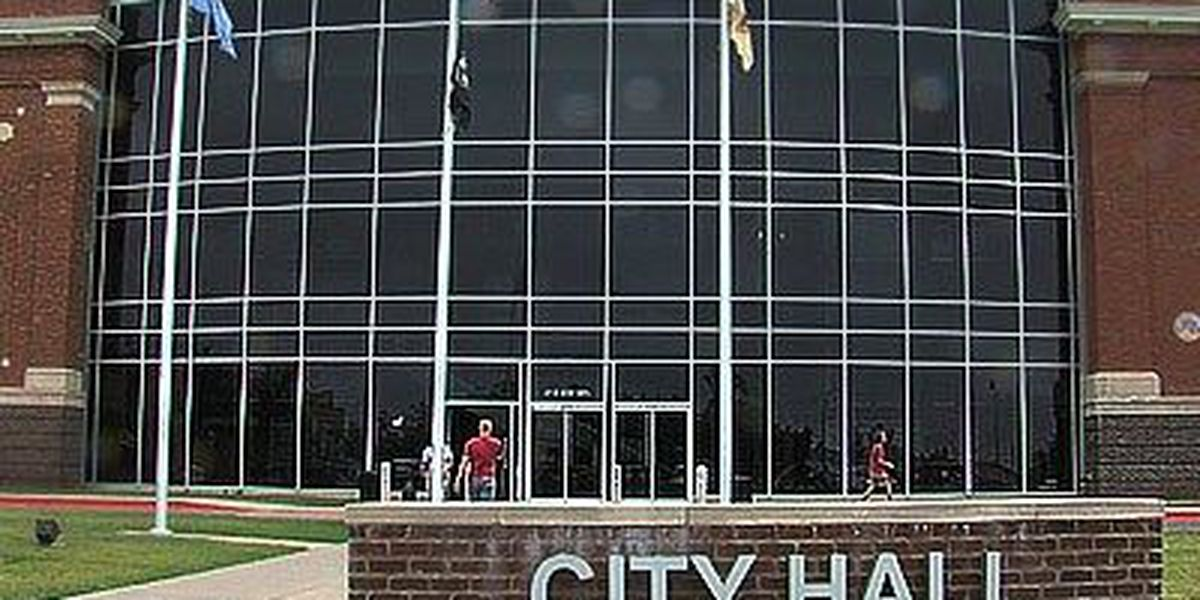 10 apply to run for Lawton City Council
