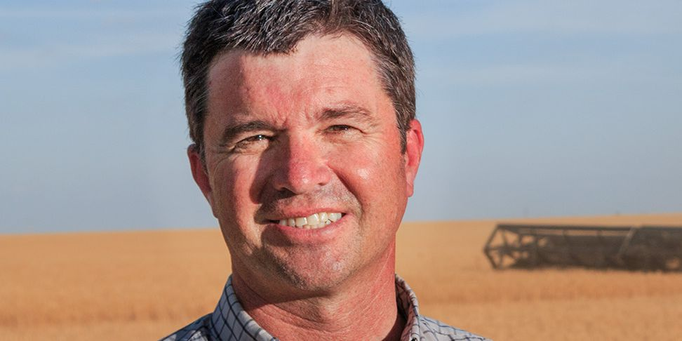 Cotton County farmer named to EPA committee