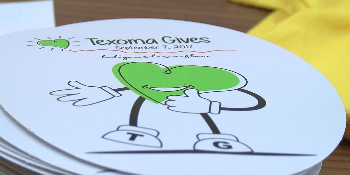 Texoma Gives campaign will help local nonprofit organizations in need