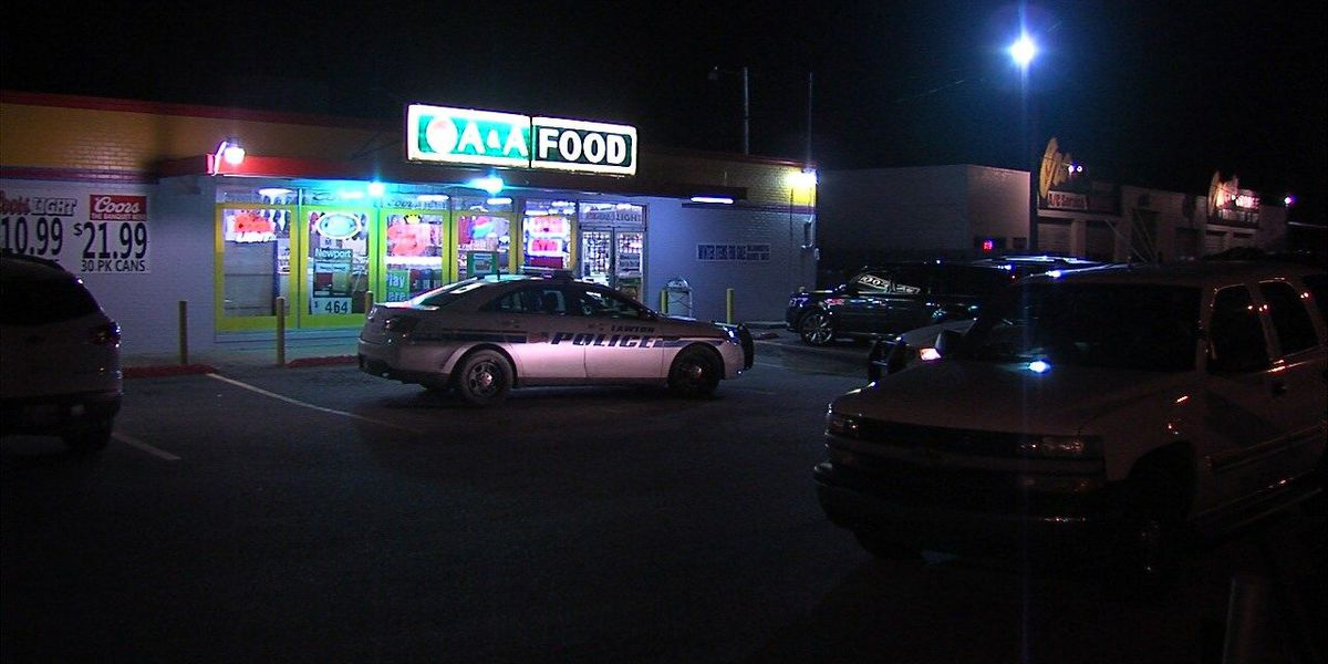 Lawton police searching for masked robber, Crime Stoppers reward offered
