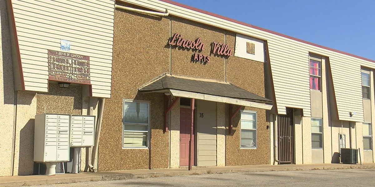 Lawton apartment complex without water after landlord doesn't pay bill