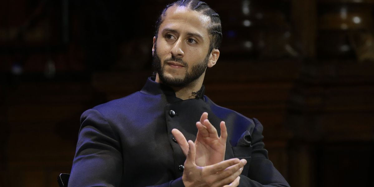 In video, Kaepernick says he's 'still ready' to return