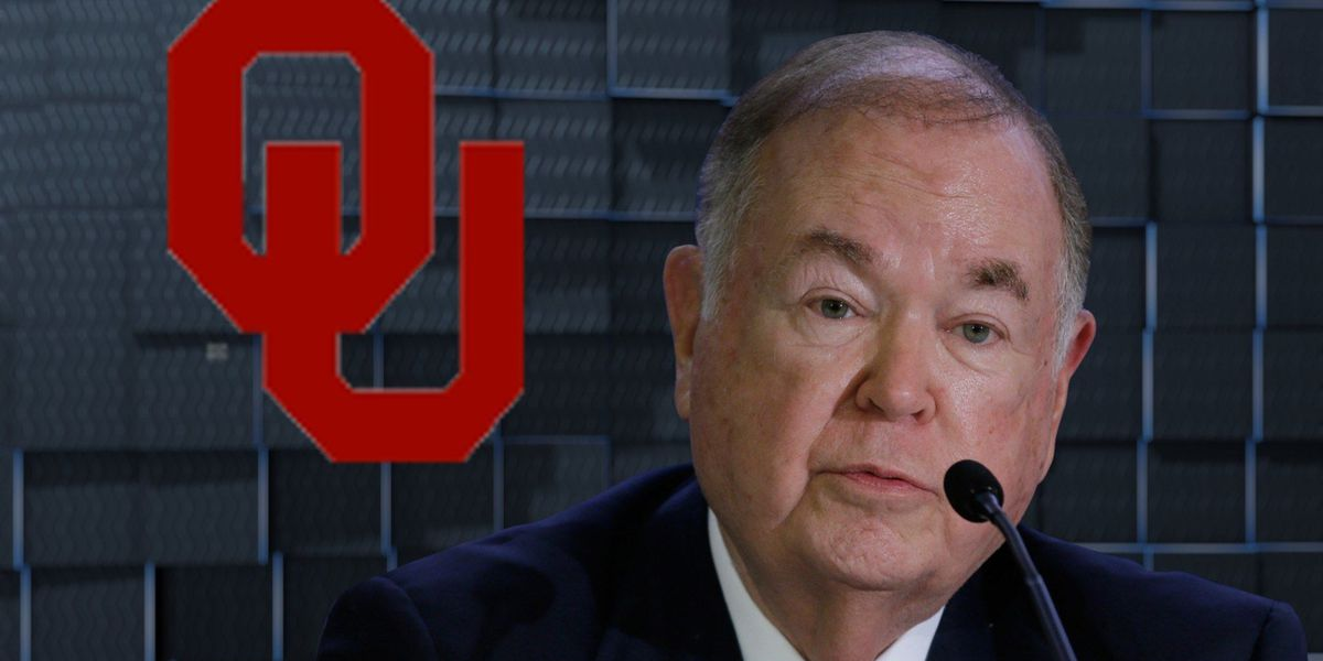 "OU President to make ""important announcement"""