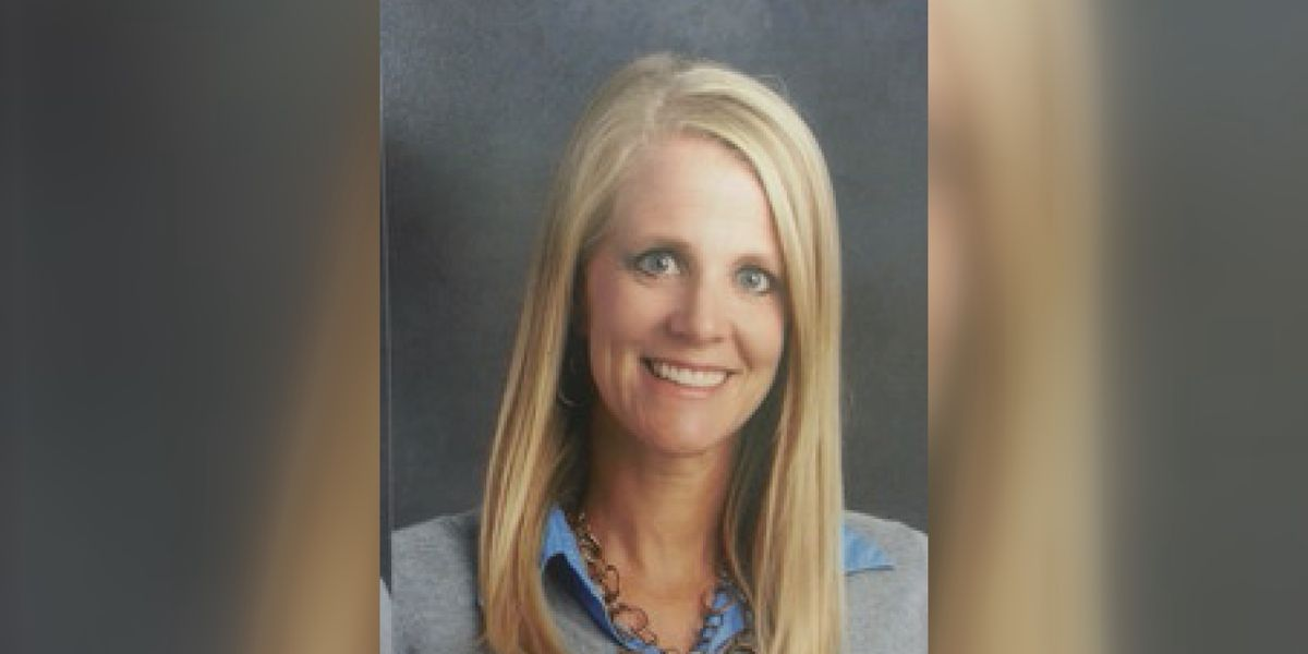 Central High teacher named as state finalist for national award