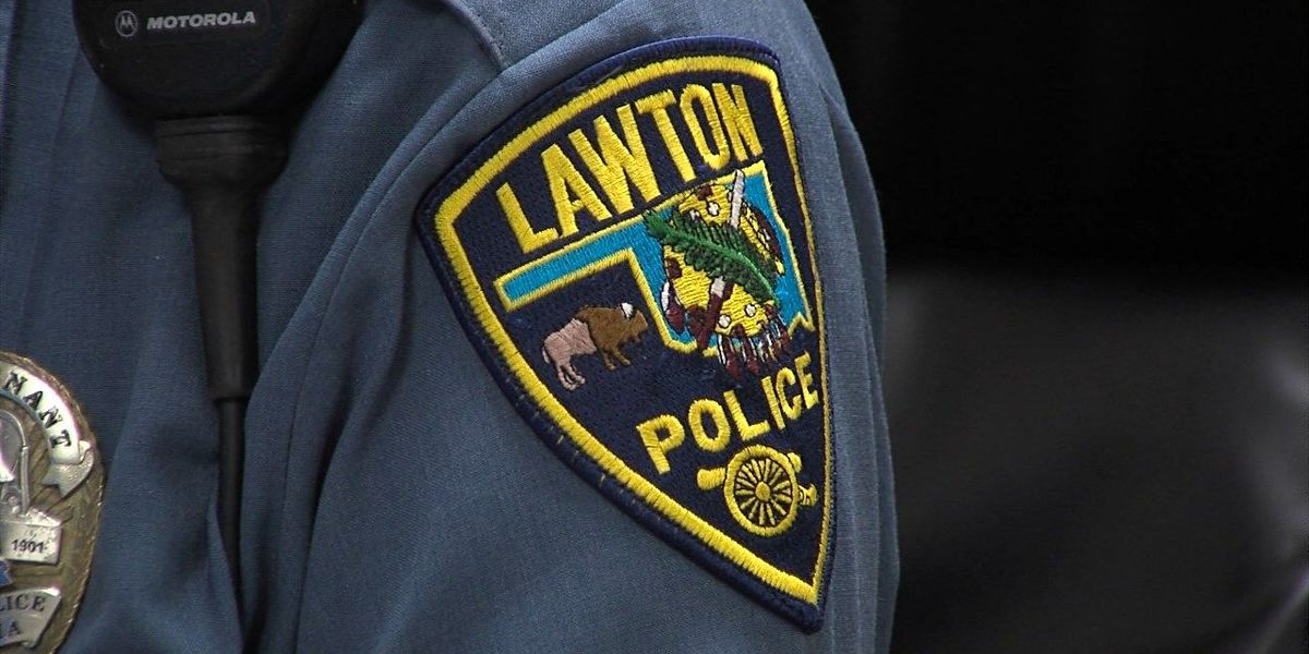 Mold found in Lawton PD building