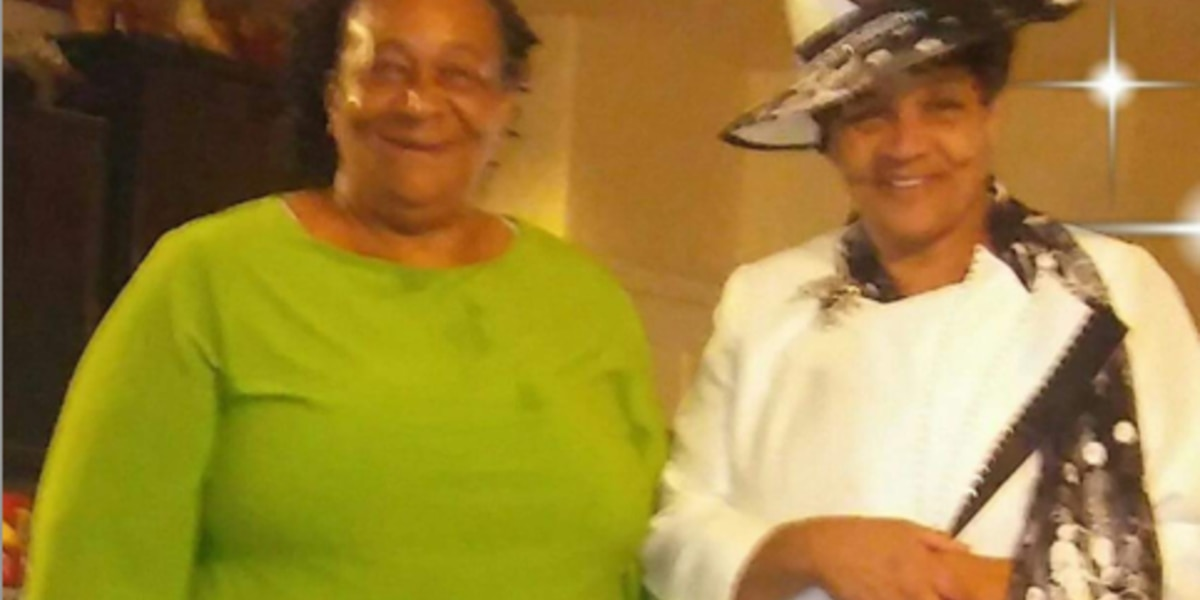 SILVER ALERT: Sisters missing from Choctaw area