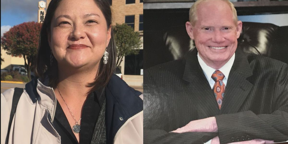 MEET THE CANDIDATES: District 3 District Attorney