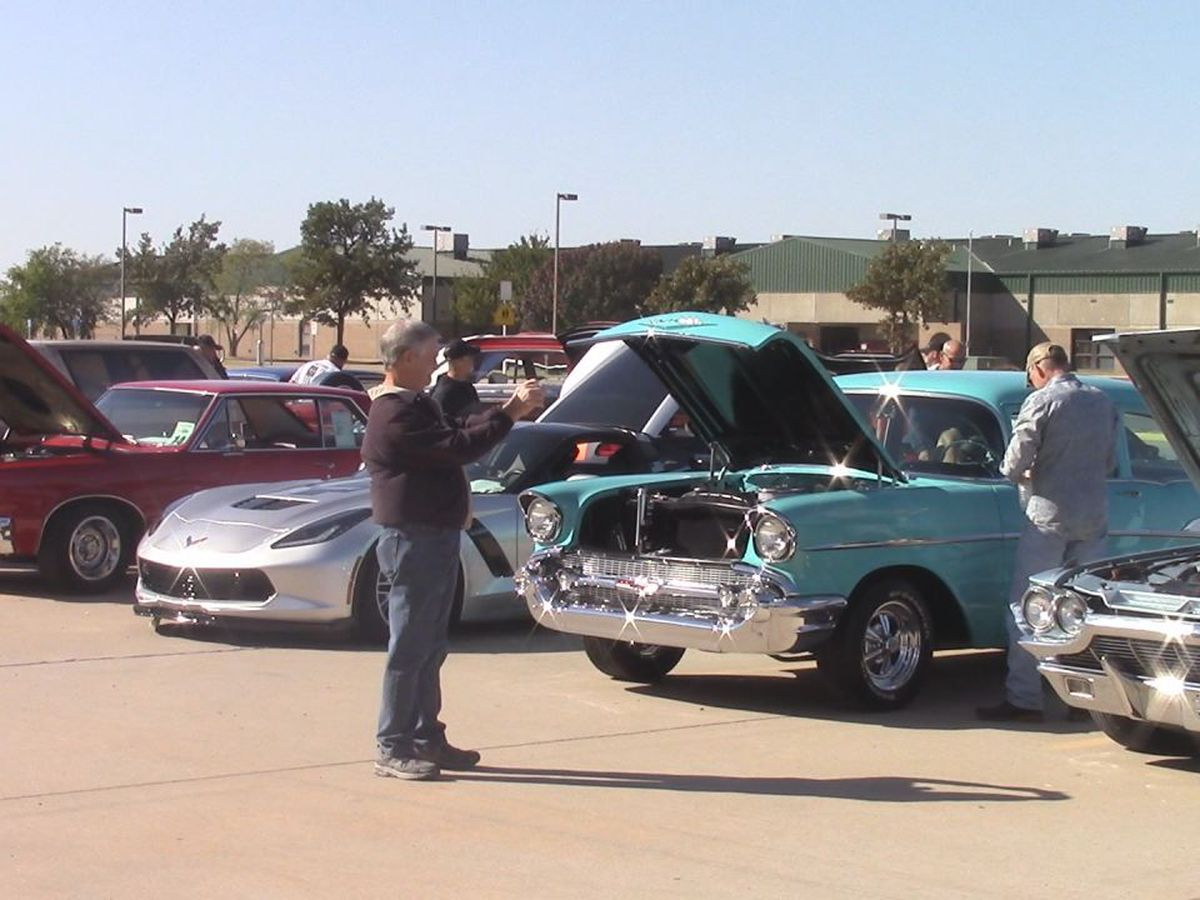 Cache Chamber holds 3rd Annual Octurbofest