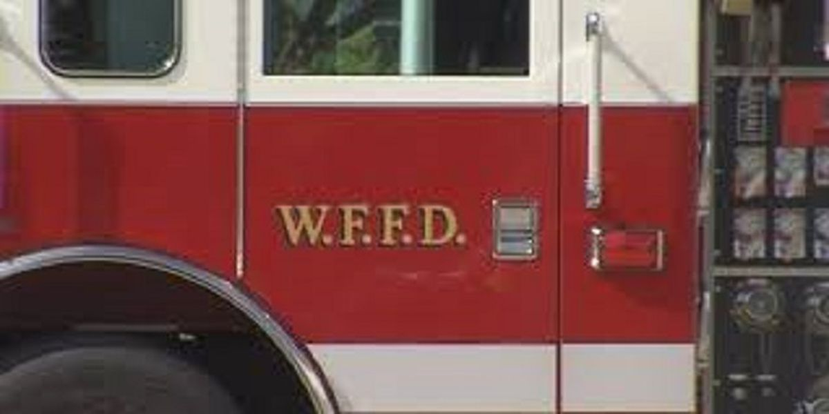 Deadly fire at Wichita Falls apartment building ruled accidental