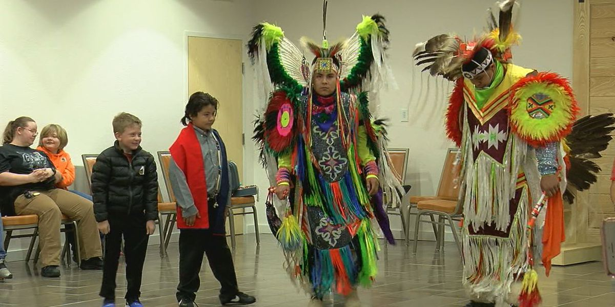 Lawton community steps into the past at Frontier Days at The Museum of the Great Plains