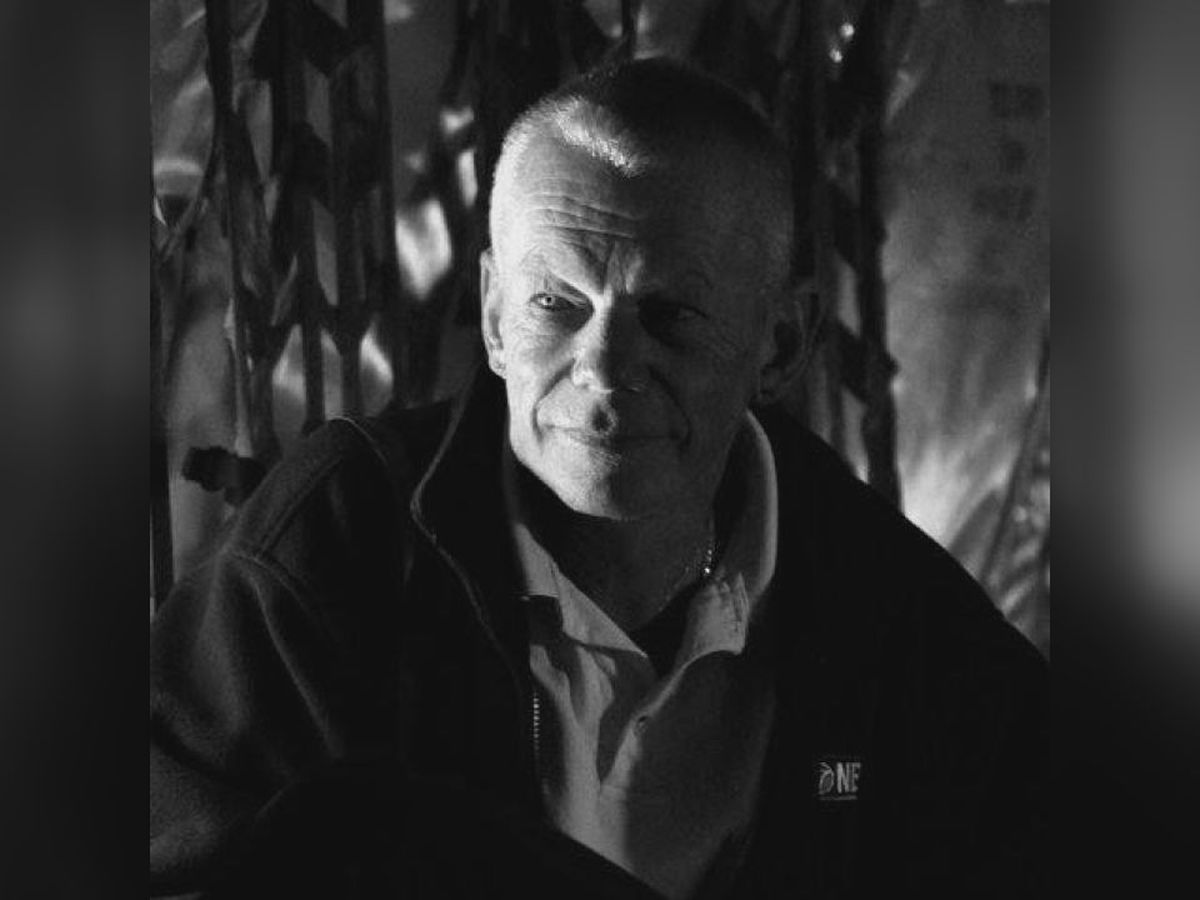 Remembering 7NEWS Chief Photographer Oliver Knop