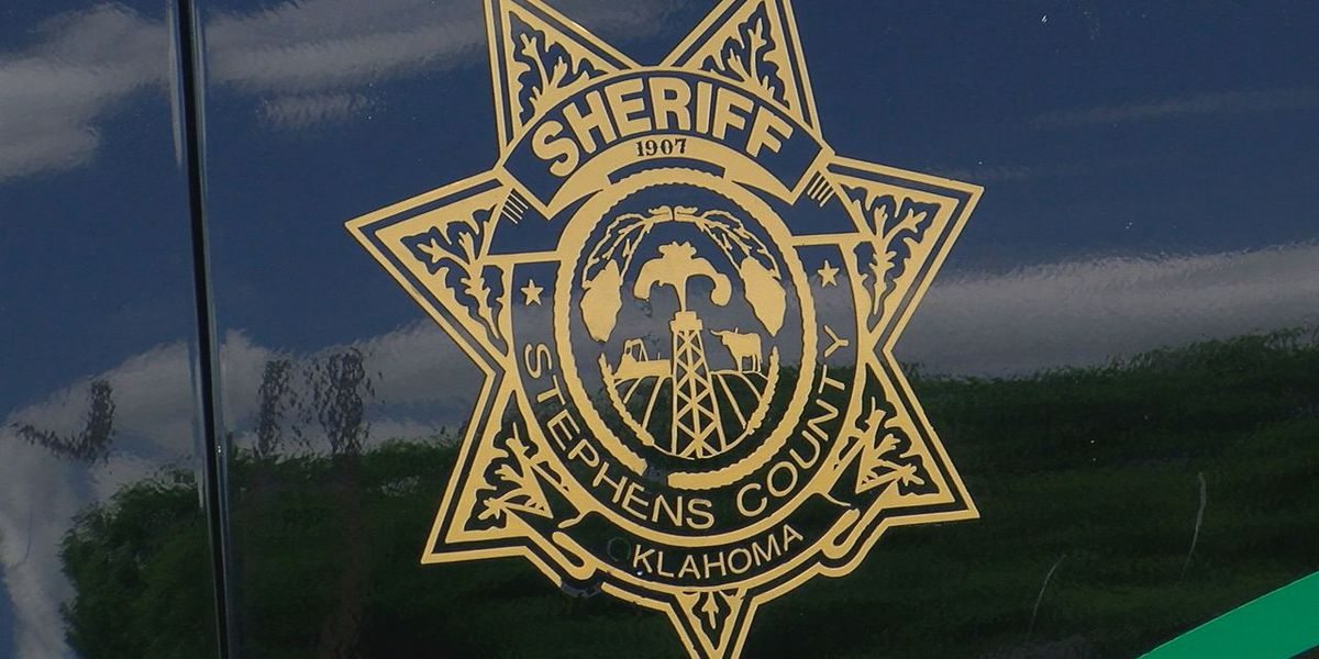 Stephens Co. Sheriff says domestic violence, other crimes increasing in recent weeks