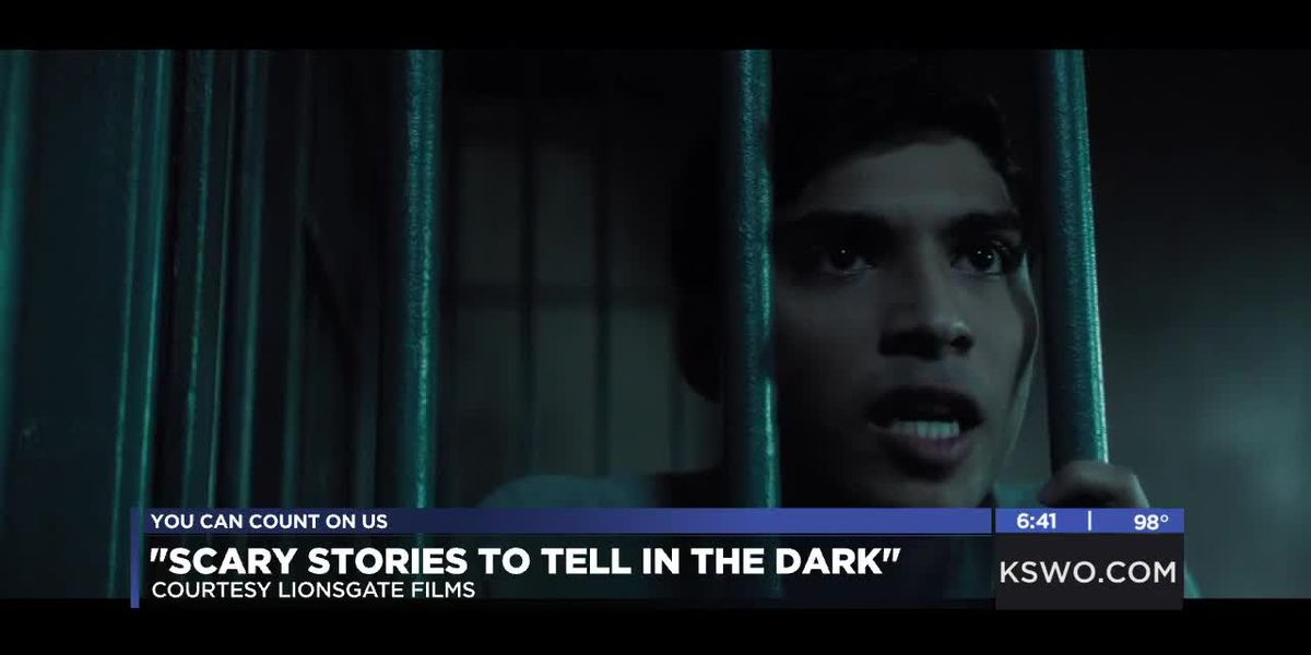 7News at the Movies: Scary Stories To Tell in the Dark and more