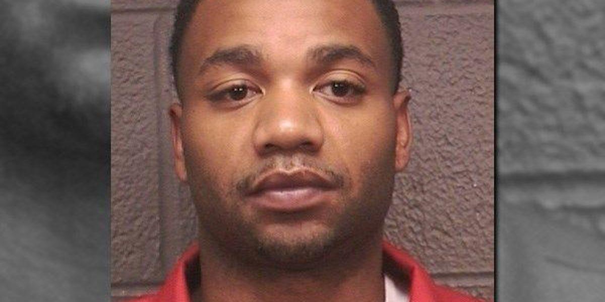 "Lawton police arrest ""Peeping Tom"" suspect"