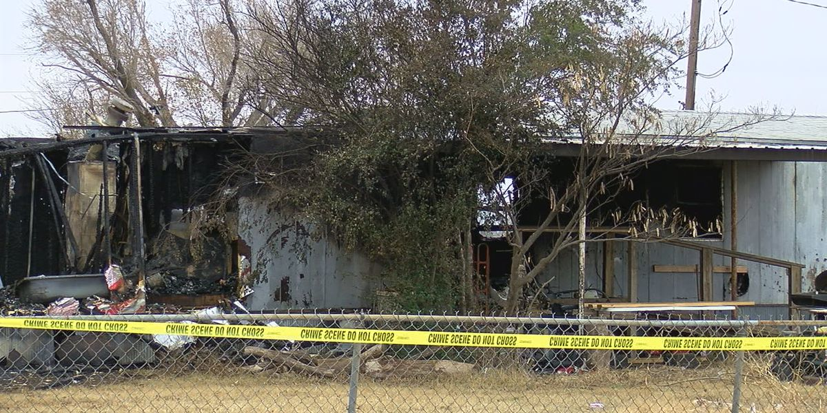 One dead after Walters house fire