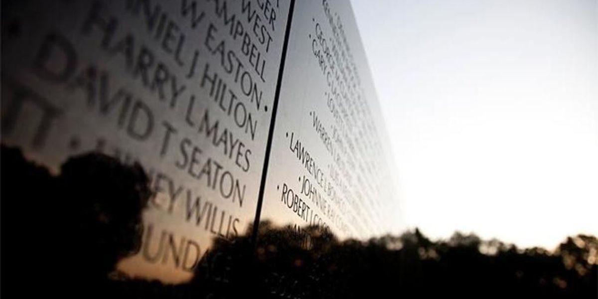 Vietnam Veterans Memorial Fund seeks photos of 40 veterans from Oklahoma